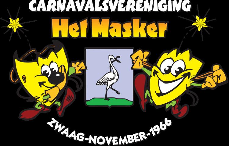 Officiële webshop Carnaval Zwaag